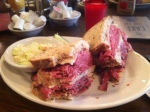 mmmm...pastrami AND corned beef